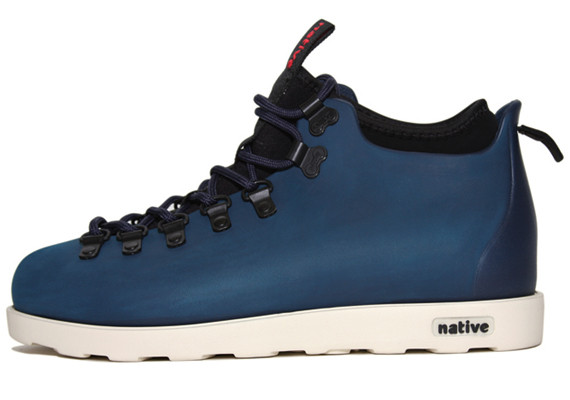 Обувь Native. Изображение № 10.