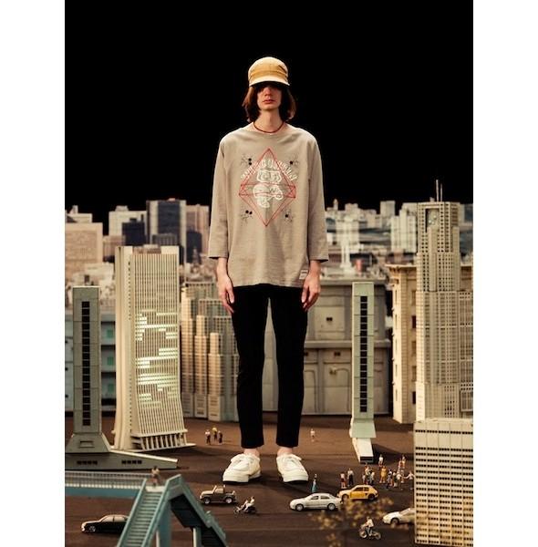 Мужские лукбуки: Alexander McQueen, Burberry и Undercover. Изображение № 57.