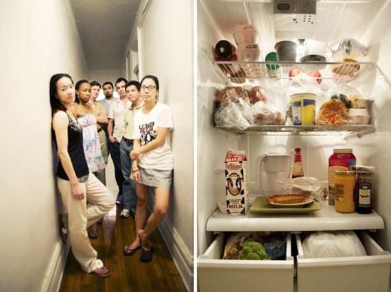 Изображение 17. Душа в холодильнике.. Изображение № 17.