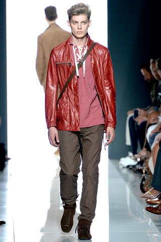 Неделя мужской моды в Милане: День 2. Изображение № 10.