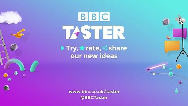 BBC запустила сайт для тестовых передач. Изображение № 1.