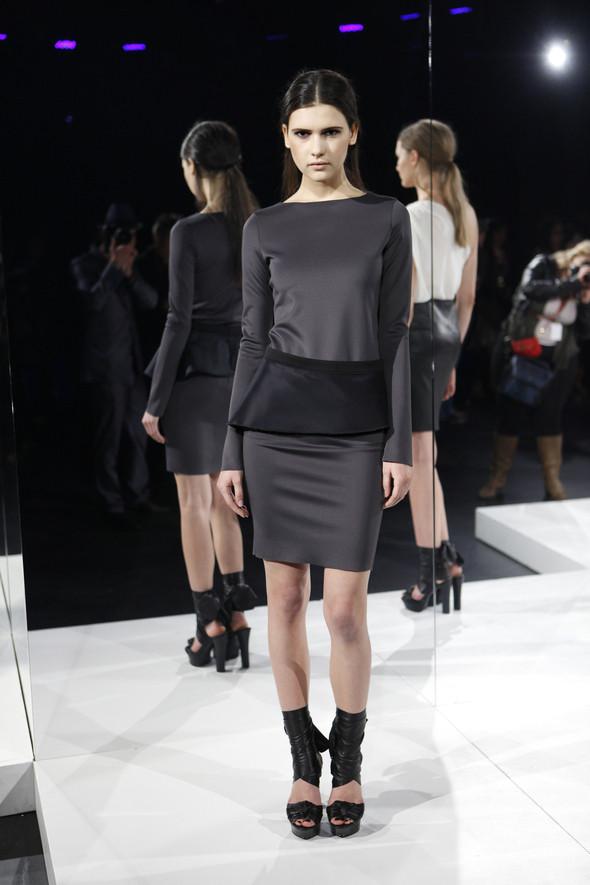 Изображение 1. Кира Пластинина показала новую коллекцию на неделе моды в Нью-Йорке.. Изображение № 1.
