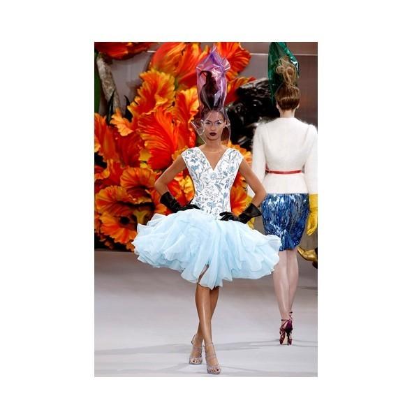 Показы Haute Couture FW 2010. Изображение № 49.