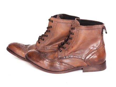 Original Shoes: откуда ноги растут. Изображение № 4.