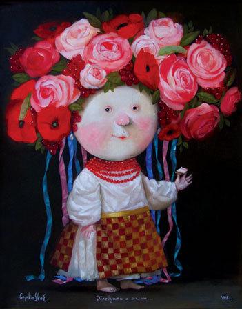 Розовое ощущение счастья. Изображение № 5.