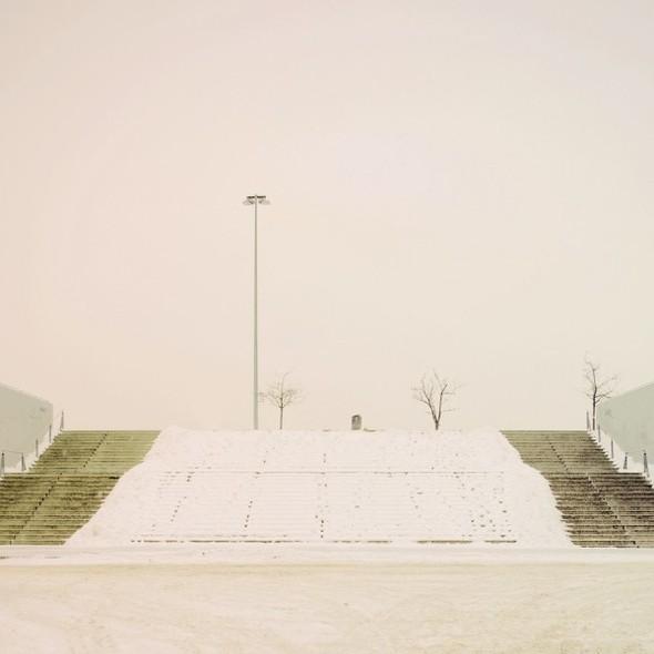 Вход в пустоту: Фотографы снимают города без людей. Изображение № 18.
