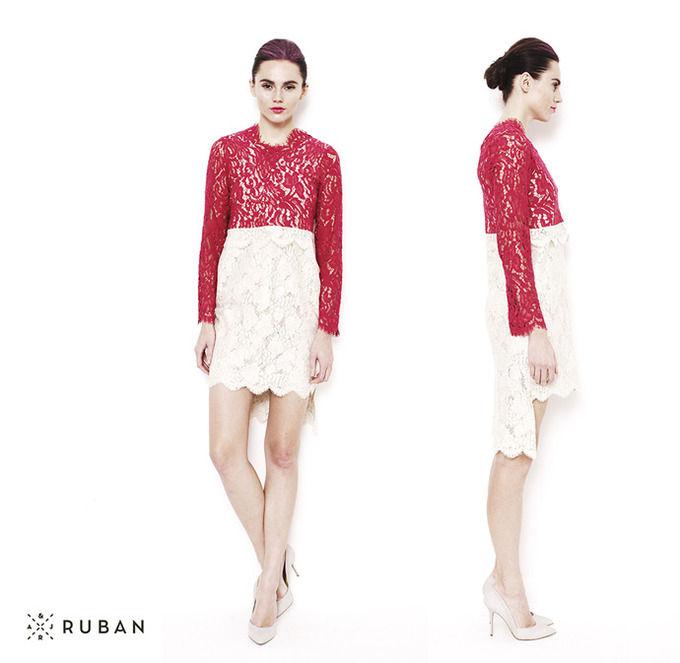 Ruban выпустили лукбук весенне-летней коллекции. Изображение № 9.