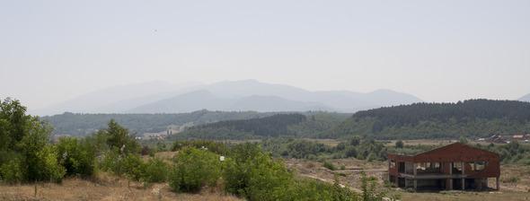 По городам Косова и других балканских стран.. Изображение № 17.
