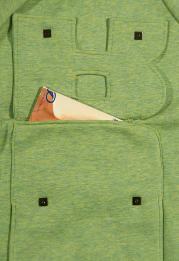 Карман для iPad. Изображение № 2.