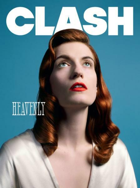 Обложки: I Love You, Clash, Bon и другие. Изображение № 3.