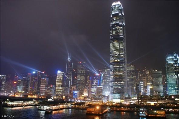 Китай-Гонконг. Изображение № 20.