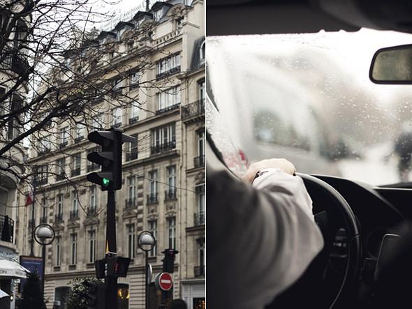 PARIS в декабре. Изображение № 16.