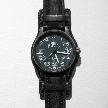 Часы Fortis IQдизайнера Рольфа Сакса. Изображение № 2.