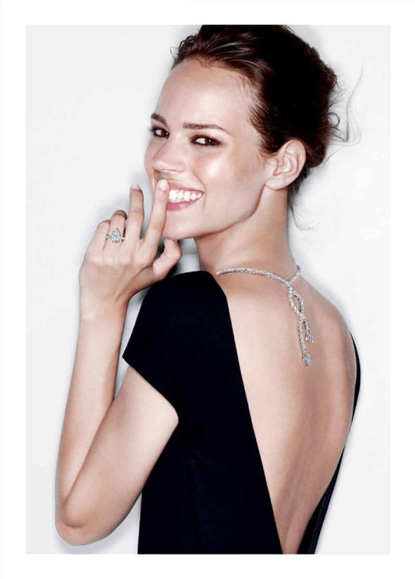 Рекламные кампании: Celine, Calvin Klein, Dolce & Gabbana и другие. Изображение № 20.