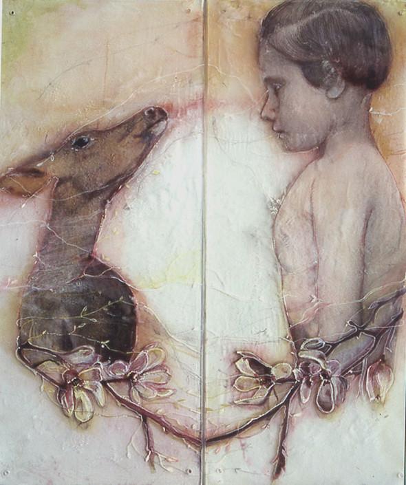 Seductive mystery by Sibylle Peretti. Изображение № 5.
