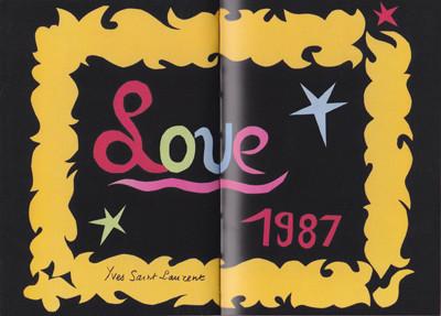 Love is all around. Изображение № 15.