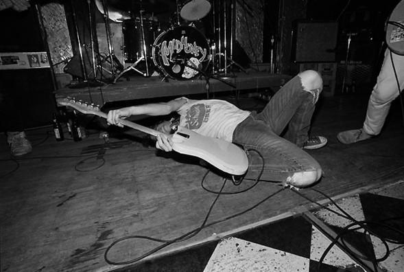 Mudhoney. Изображение № 1.