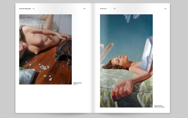 Sgustok Magazine Issue 003. Изображение № 49.