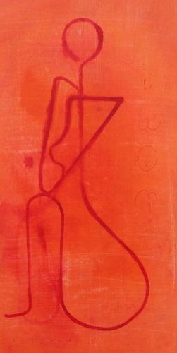 New age пещерного искусства. Изображение № 8.