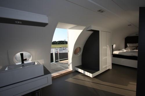 Luxe Hotel Suites. Изображение № 8.