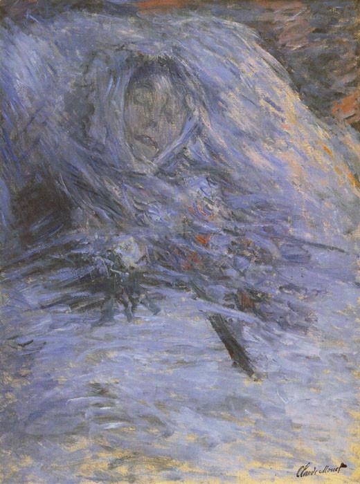 Клод Моне : флагман импрессионизма. Изображение № 26.