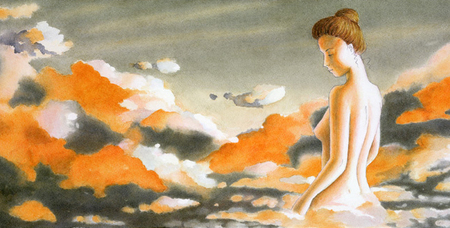 Австралийские иллюстраторы ииллюстрации. Изображение № 31.