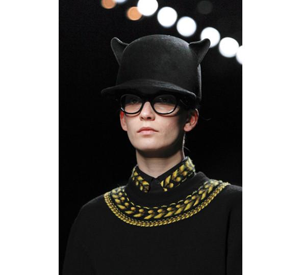 Изображение 42. Головная компания: 10 тенденций недель моды.. Изображение № 42.
