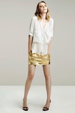 Изображение 16. Лукбук: Zara May 2011.. Изображение № 16.
