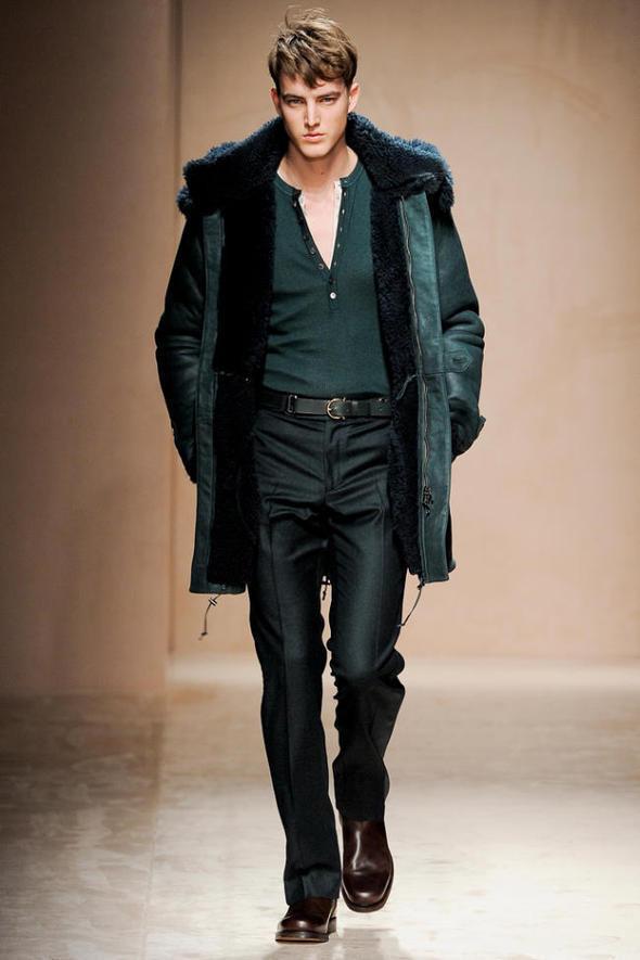 Изображение 182. Milan Fashion Week. Часть 2.. Изображение № 182.