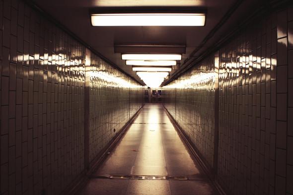 Торонтовская подземка. Изображение № 11.
