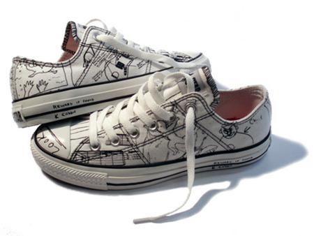 Легенда рока илегенда обуви. Изображение № 6.