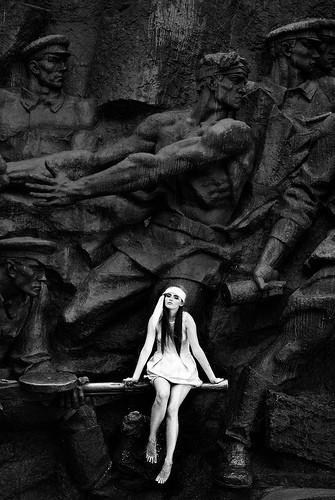 Фотограф – Валерия Лазарева. Изображение № 16.
