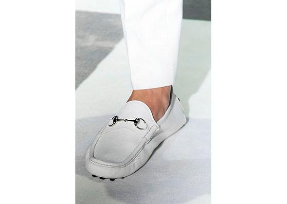 Изображение 1. Летняя мужская обувь: мокасины, лоферы, топ-сайдеры.. Изображение № 1.