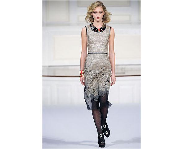 Неделя моды в Нью-Йорке: Шестой и седьмой дни. Изображение № 45.