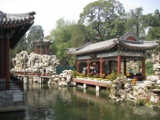 Изображение 8. 7 лучших городских парков мира.. Изображение № 43.