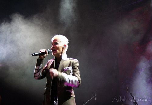 Roxette. From Sweden to Kazan with Love. Изображение № 2.