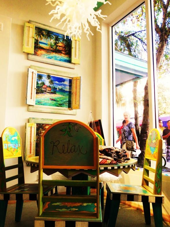 Спешите жить медленно. Ки-Уэст (Key West). Изображение № 24.