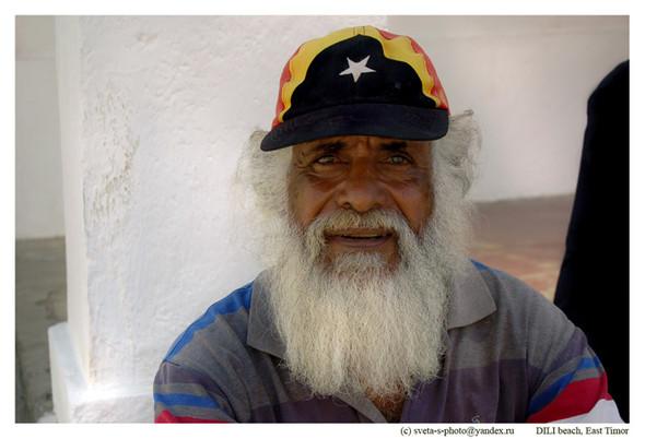 Восточный Тимор. Изображение № 6.