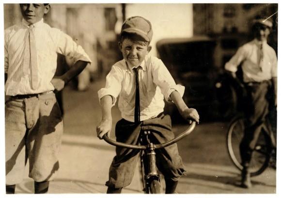 Детский труд. Изображение № 2.