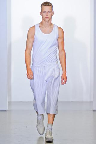Изображение 8. Мужская неделя моды в Милане: мнения.. Изображение № 12.