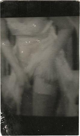 Части тела: Обнаженные женщины на фотографиях 70х-80х годов. Изображение № 47.
