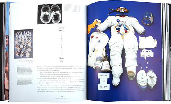 10 альбомов о космосе. Изображение № 128.