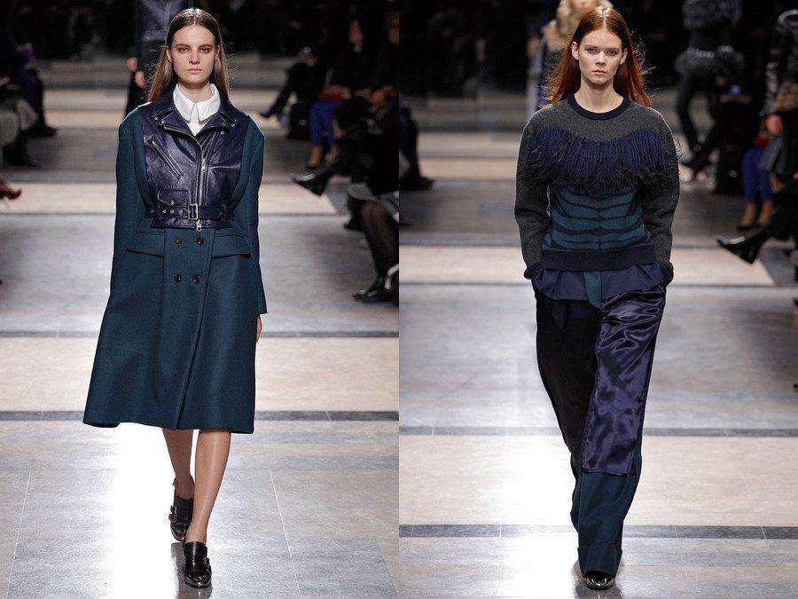 Неделя моды в Париже:  День 7. Изображение № 21.