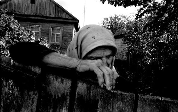 Фотографическая летопись времени Антонина Краточвила. Изображение № 29.