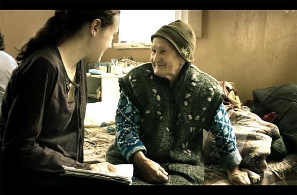 Незаслуженный отдых, или доккино о домах престарелых. Изображение № 5.