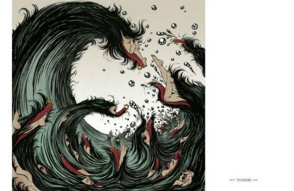 10 альбомов о комиксах. Изображение № 138.
