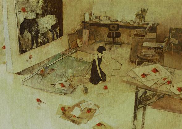 KMRimg – «чистые» работы. Изображение № 32.
