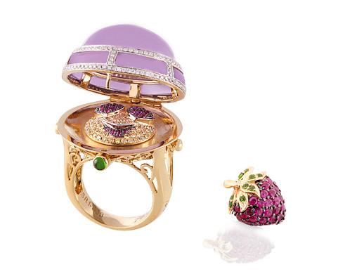 Saggi Jewelry. Изображение № 1.