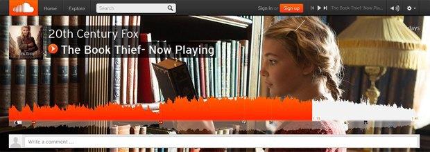 На SoundCloud впервые показали трейлер фильма. Изображение № 1.