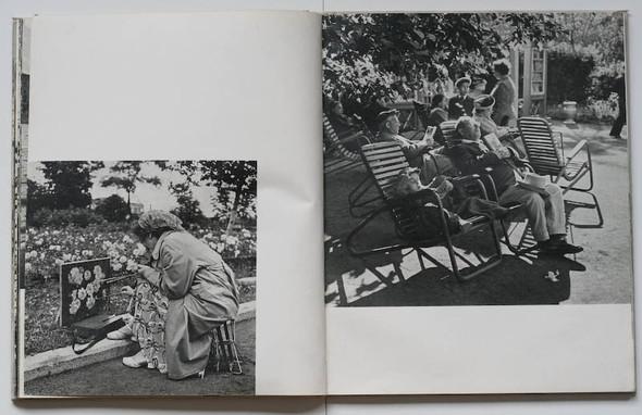 Erich Einhorn. Москва 1959. Изображение № 33.